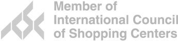Member of International Council of Shopping Center